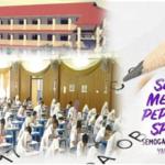 Jadual Peperiksaan SPM 2019 Exam Download Online