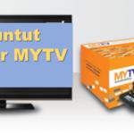 Semakan Dan Cara Menuntut Dekoder MYTV Percuma Online