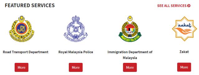 Cara membuat semakan saman JPJ, Polis Trafik dan AES online