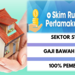 Cara Memohon Skim Rumah Pertamaku (SRP) Pekerja Sektor Swasta