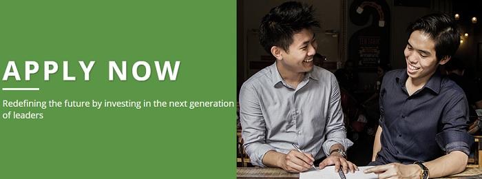 Permohonan Biasiswa Yayasan Khazanah Malaysia secara online
