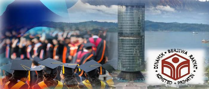 Permohonan biasiswa Yayasan Sabah (YS) online