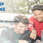 Permohonan Biasiswa Yayasan Tenaga Nasional (YTN) 2019 Online