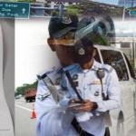 Harga Saman Polis Trafik 2019 Pelbagai Kesalahan