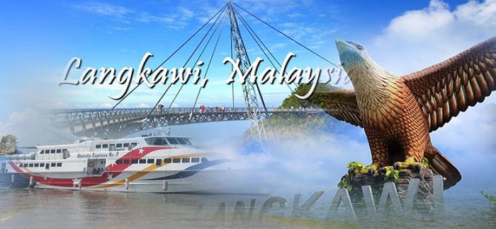 Jadual perjalanan feri dari Kuala Kedah ke Langkawi