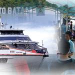 Tiket Feri Ke Batam Harga Dari Stulang Laut - Batam