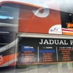 Kaunter Tiket Bas Perdana: No Telefon Dan Booking Tiket
