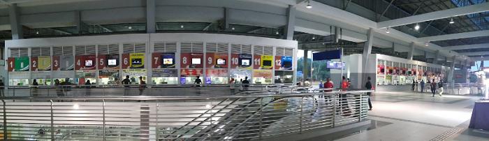 Terminal Central Kuantan Pahang