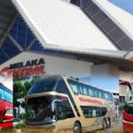 Tiket Bas Melaka Sentral Ke TBS Beli Online