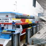 Tiket Feri Kuala Kedah Ke Langkawi Booking Online