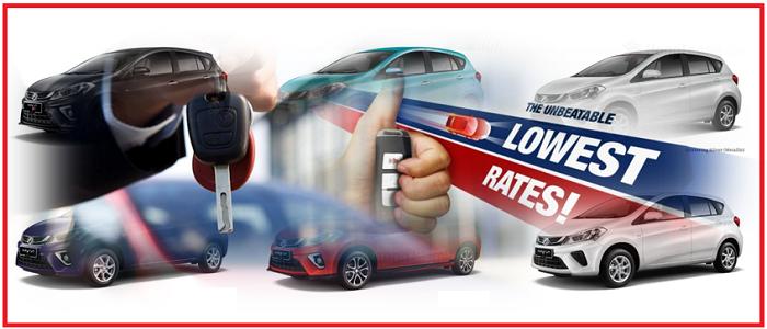 Panduan cara kira loan kereta di Malaysia
