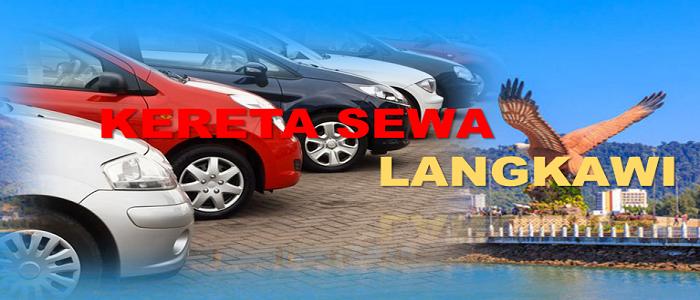 Senarai harga sewa kereta murah Langkawi online