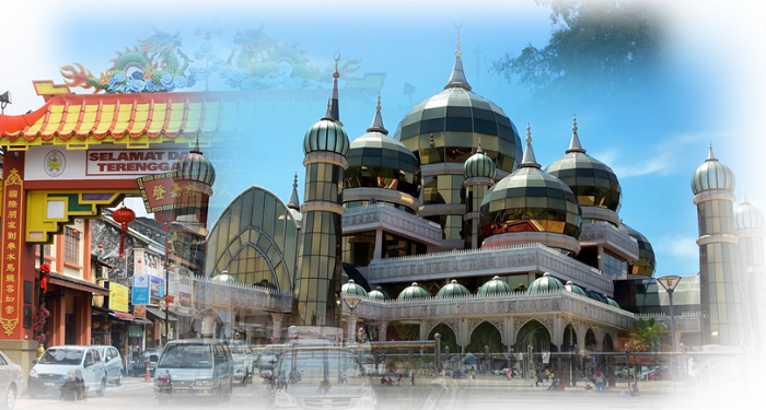 Tempat tarikan pelancong di Kuala Terengganu
