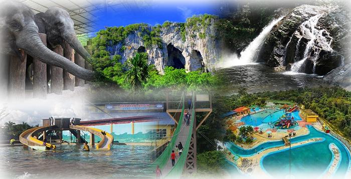 Senarai tempat menarik di Temerloh Pahang