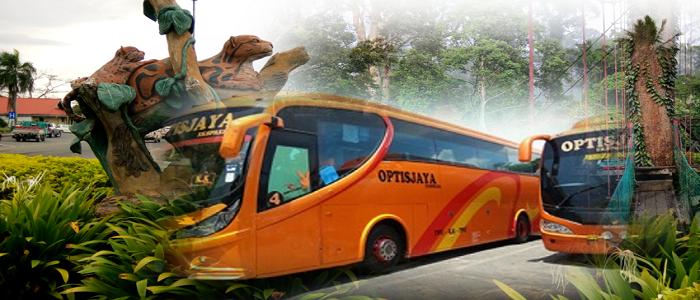 Harga tiket dan jadual bas ke Lahad Datu