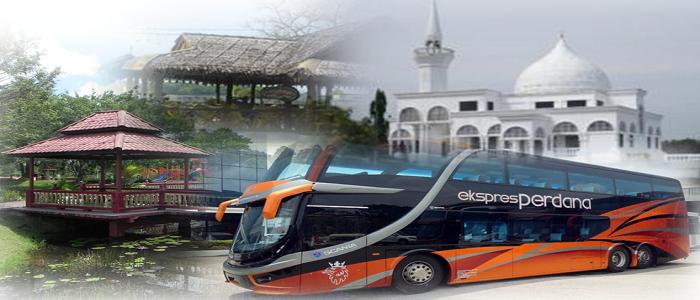 Jadual dan harga tiket bas ke Pasir Mas Kelantan