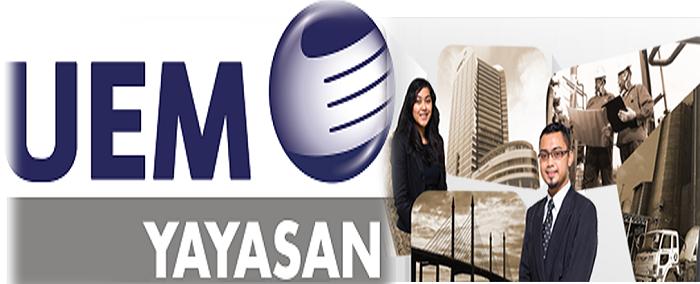 Syarat kelayakan permohonan biasiswa UEM online