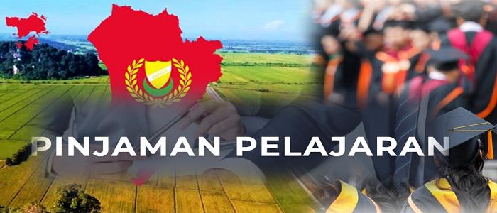 Syarat kelayakan Pinjaman Pelajaran Negeri Kedah