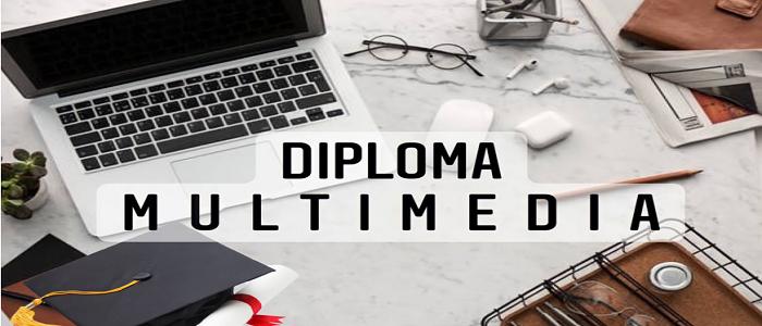 Peluang kerjaya dan syarat kelayakan Diploma Multimedia