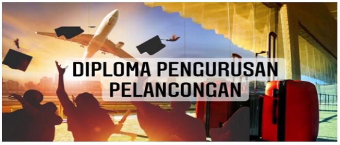 Peluang Pekerjaan dan syarat kelayakan Diploma Pengurusan Pelancongan