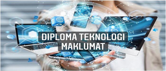 Peluang pekerjaan dan syarat kelayakan Diploma Teknologi Maklumat